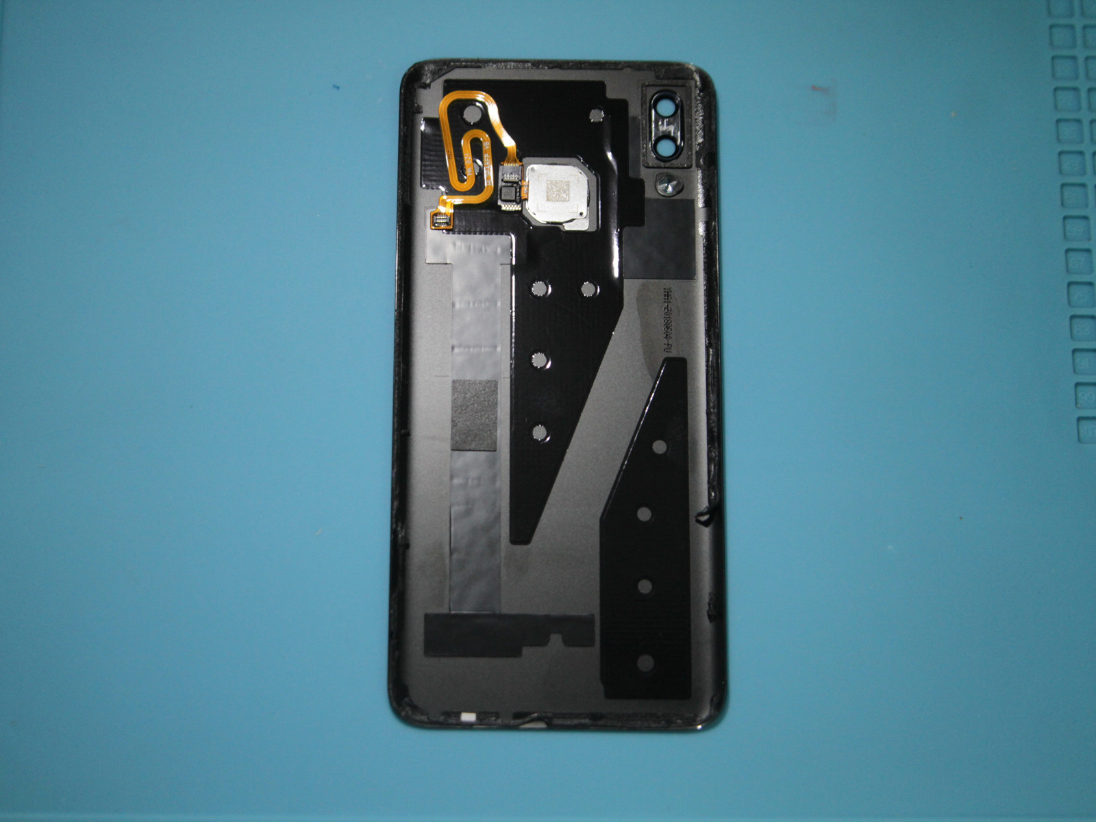 华为nova3(128GB)拆机图赏第2张