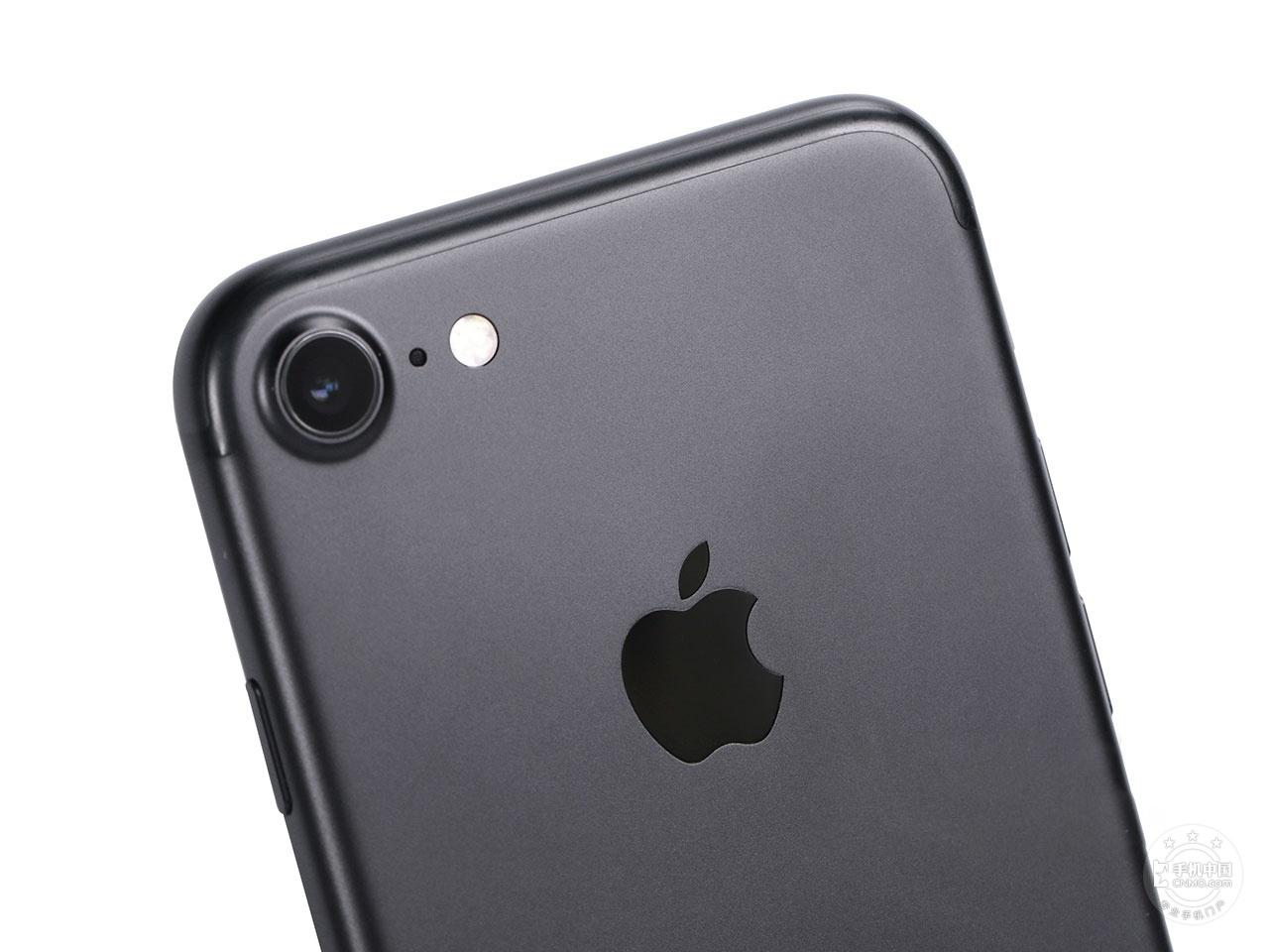 苹果iPhone7(32GB)机身细节第6张