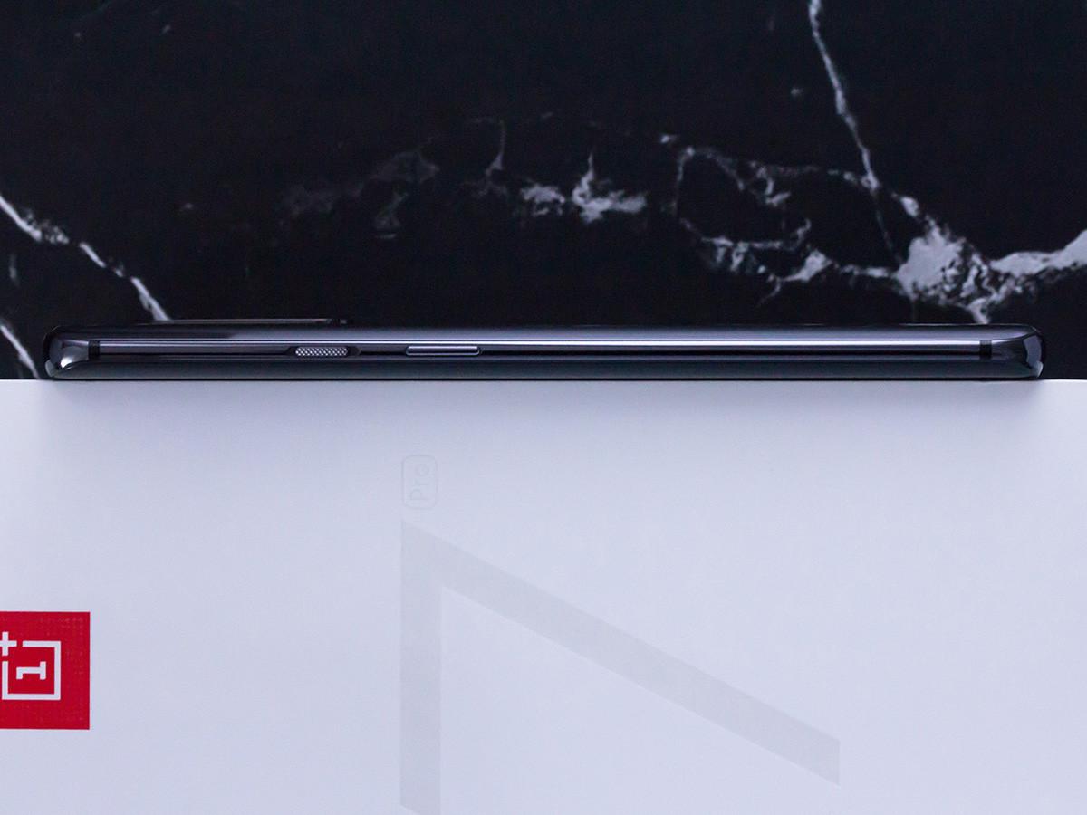 一加手机7Pro(12+256GB)整体外观第7张