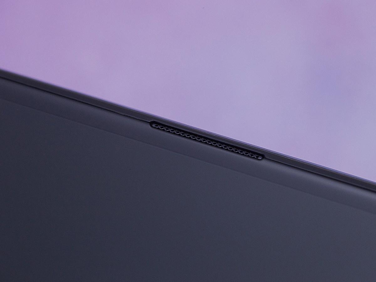 华为畅享10Plus(6+128GB)机身细节第6张