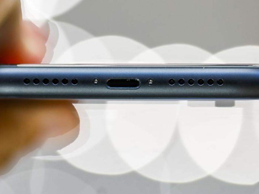 苹果iPhone9机身细节第6张