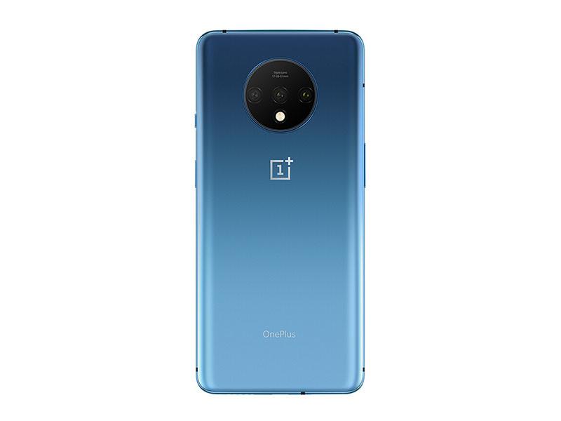 一加手机7T(8+256GB)产品本身外观第5张