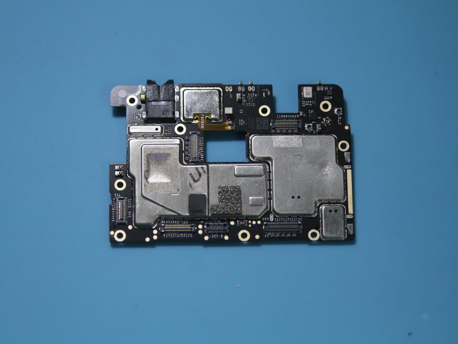 努比亚红魔电竞游戏手机(64GB)拆机图赏第5张