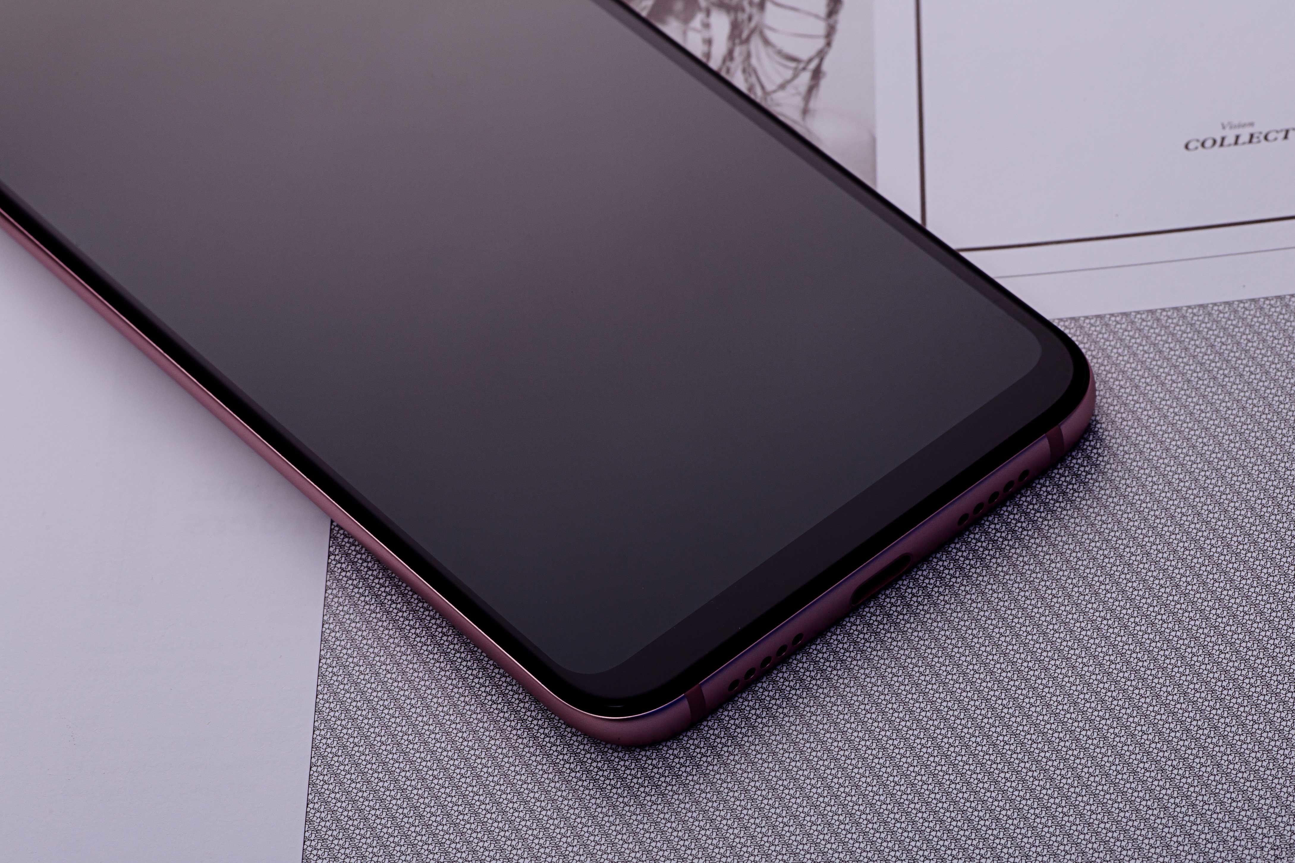 小米8(64GB)机身细节第3张