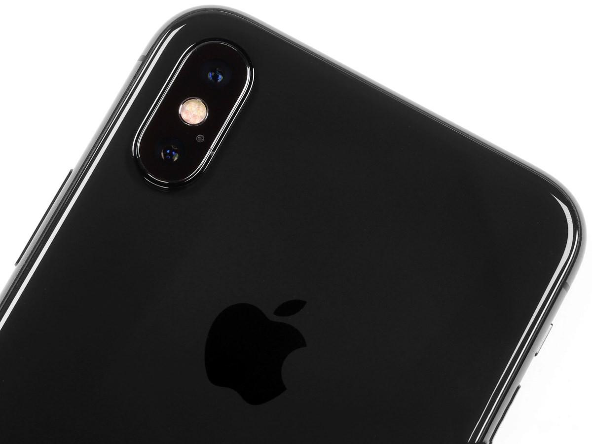 苹果iPhoneX(256GB)机身细节第8张