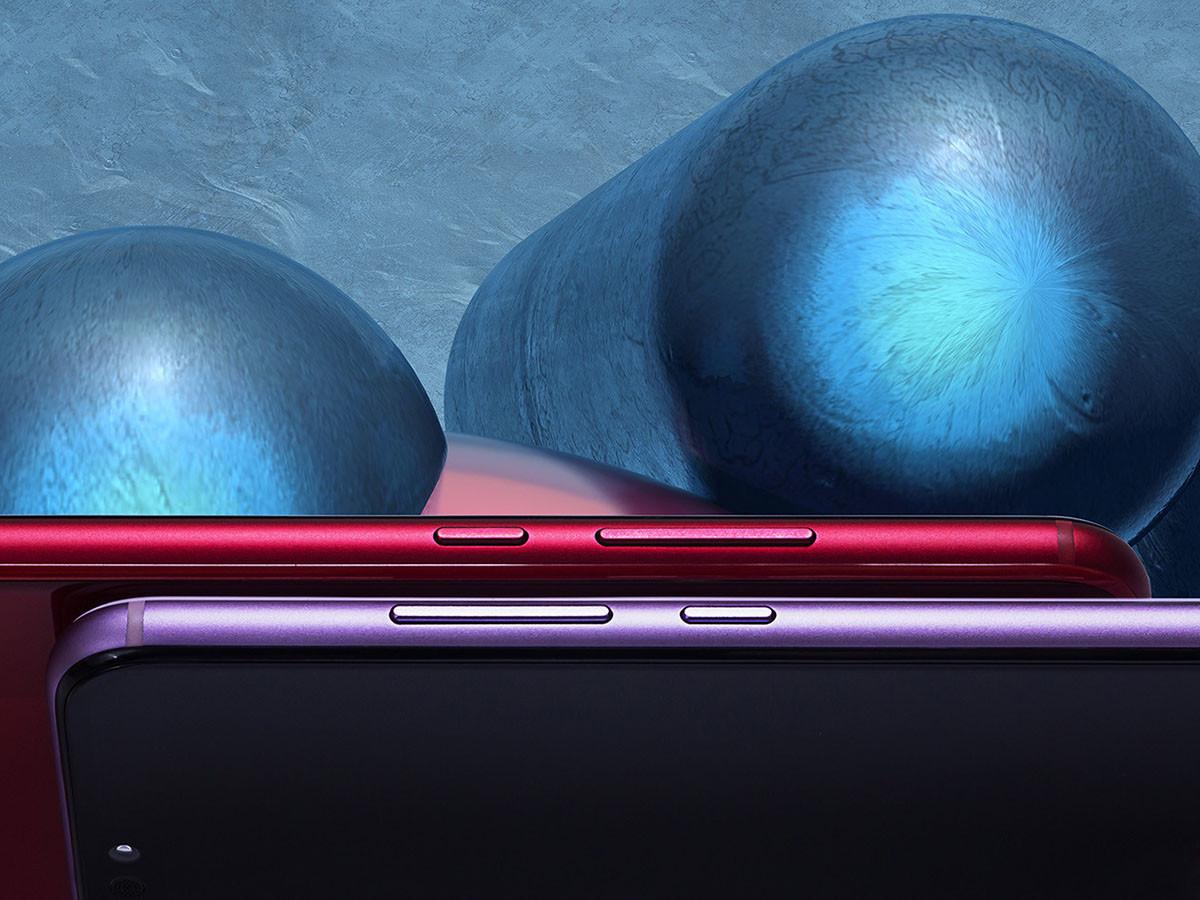 荣耀8X(6+64GB)产品对比第3张