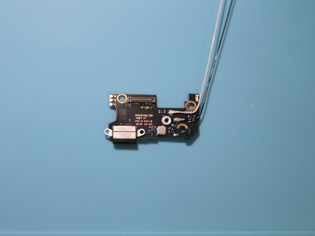 小米8(128GB)拆机图赏第6张