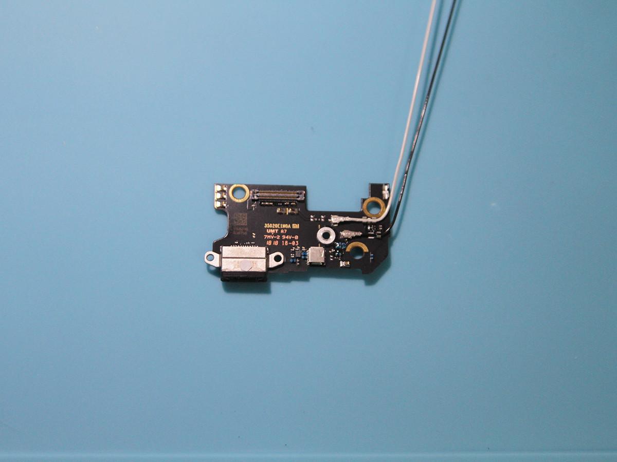 小米8(8+128GB)拆机图赏第6张