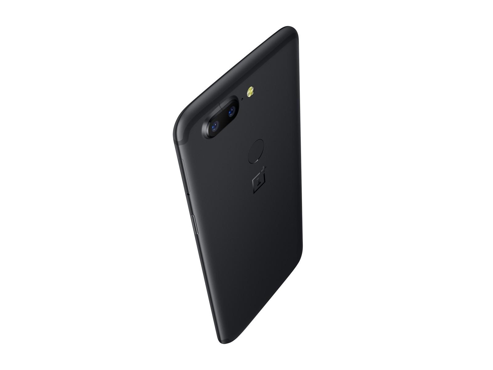 一加手机5T(64GB)产品本身外观第6张