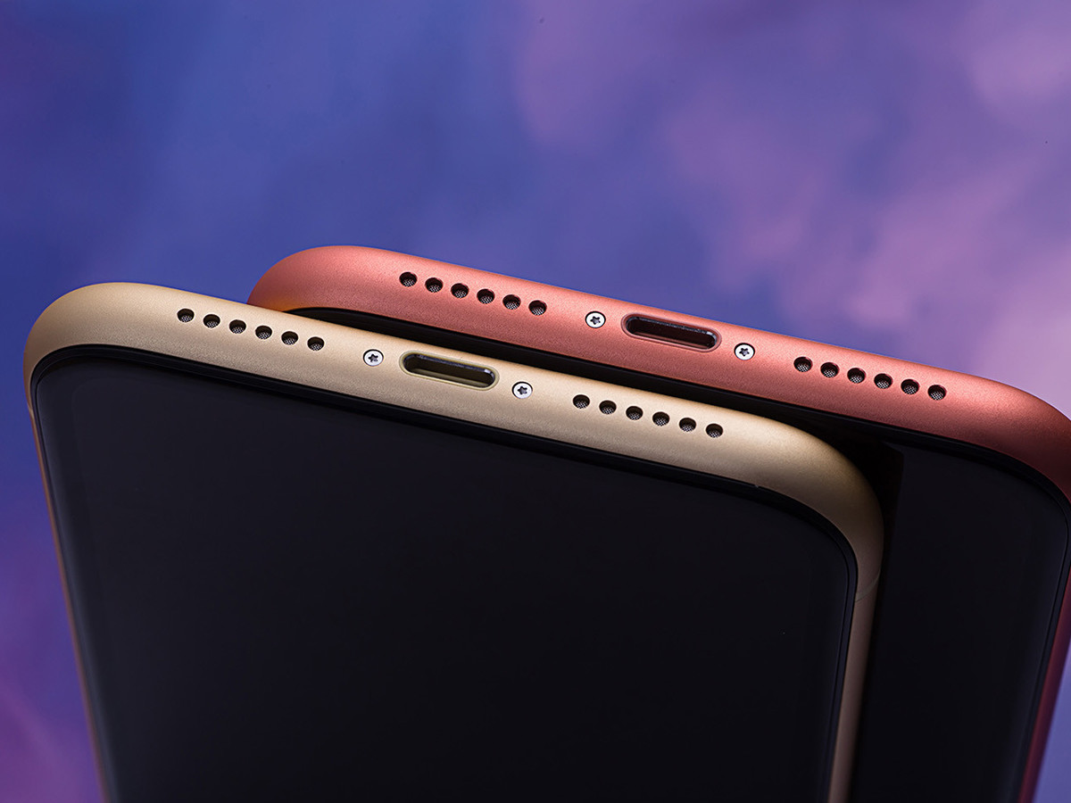 苹果iPhoneXR(128GB)产品对比第7张