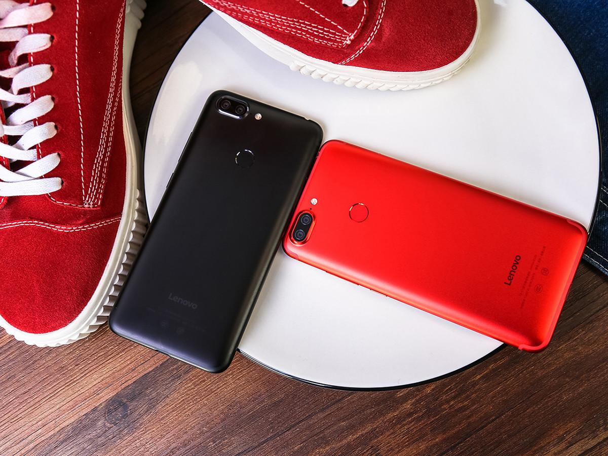 LenovoS5(4+64GB)产品对比第7张