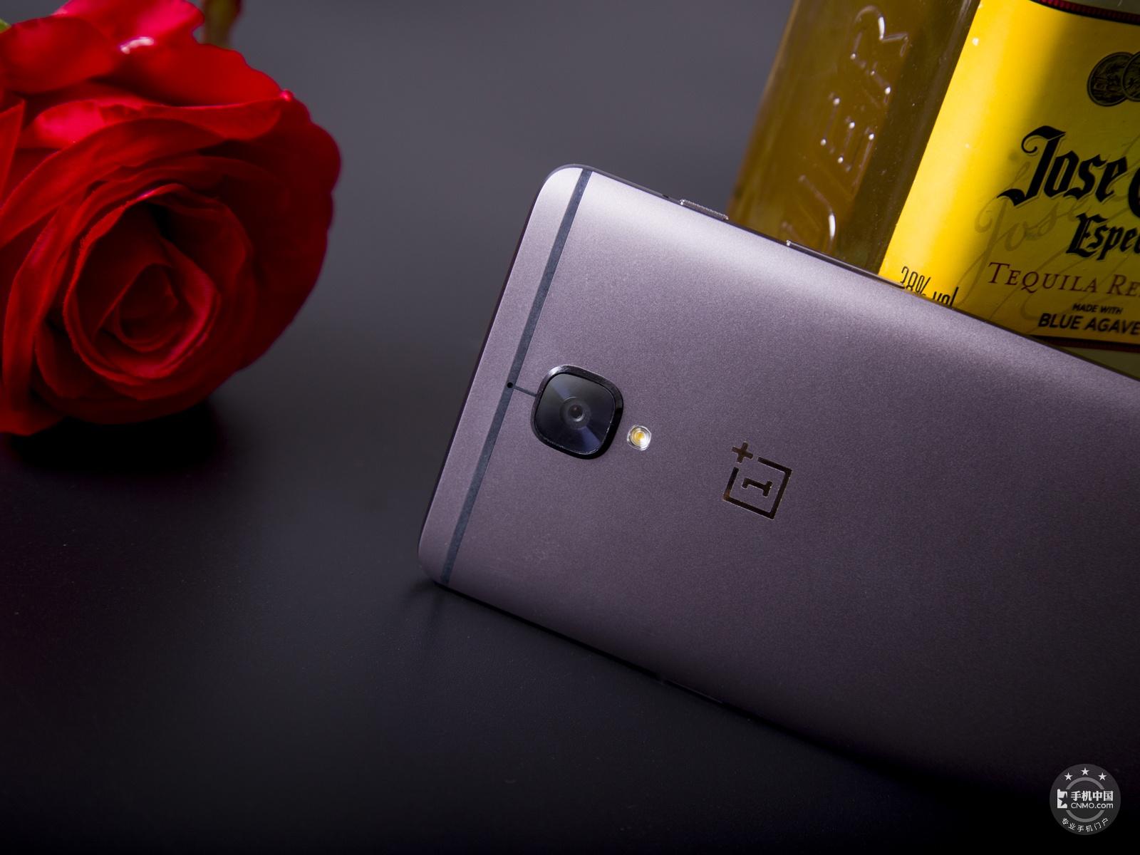 一加手机3T(64GB)机身细节第5张