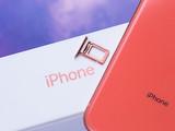 苹果iPhone XR(128GB)机身细节第3张图