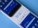 魅蓝6(16GB)产品对比第1张图