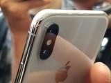 银色苹果iPhone X(64GB)第38张图