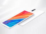 白色小米MIX 2S(64GB)第24张图