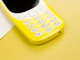 诺基亚3310机身细节第4张图