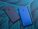 荣耀8X Max(4+64GB)产品对比第4张图
