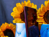 红色三星Galaxy S9(64GB)第1张图