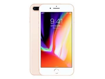 苹果iPhone 8 Plus(64GB)金色
