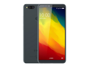 360手机N7 Lite(128GB)