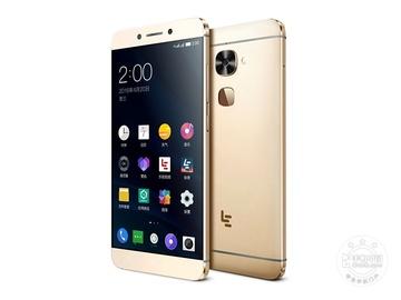 乐视超级手机S3金色