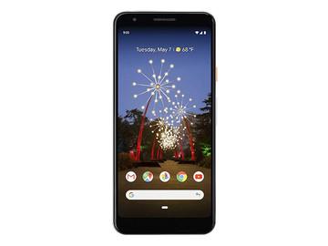 谷歌Pixel 3a XL