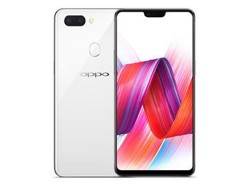 OPPO R15(6+128GB)白色