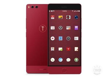 坚果Pro(128GB)红色