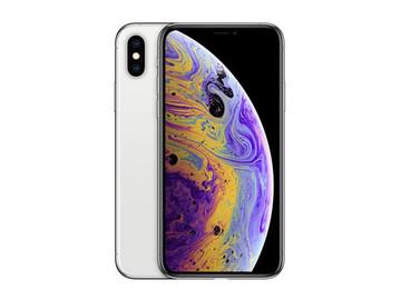 苹果iPhone XS(512GB)银色