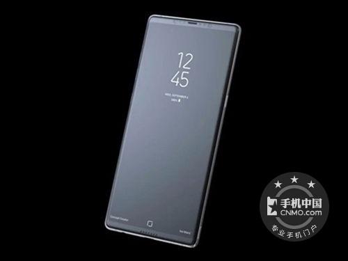 双摄高端防水 三星Galaxy Note8售价4028元