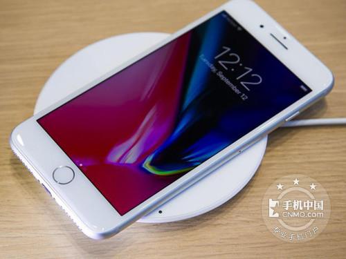 大屏高端防水 苹果iPhone 8 Plus仅售4388元