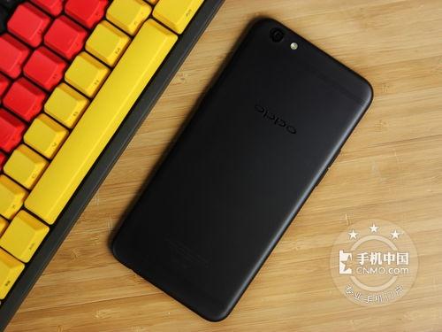 更清晰的拍照手机 OPPO R9s报价2499元