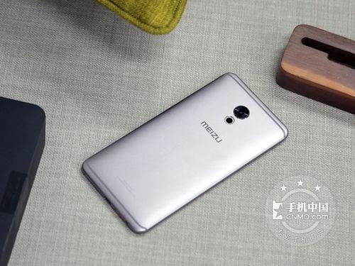 魅族PRO 6 Plus 手机图-大屏夜拍首选 魅族PRO 6 Plus国行2680元图片