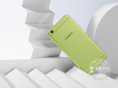高清双核对焦 OPPO R9s深圳报价2599元