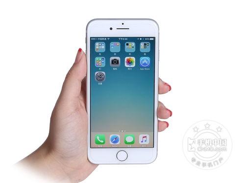 iPhone再次震惊世界 曝iPhone 7创新低