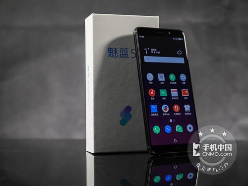 指纹识别 魅蓝S6商家报价999元
