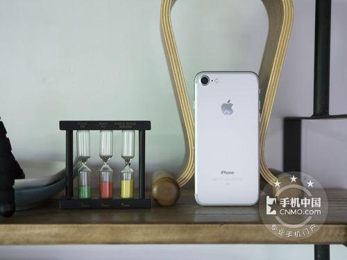 苹果至强旗舰 256G iPhone 7报价6300元