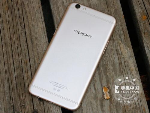 直降500特惠机 OPPO R9S价格低至2380元