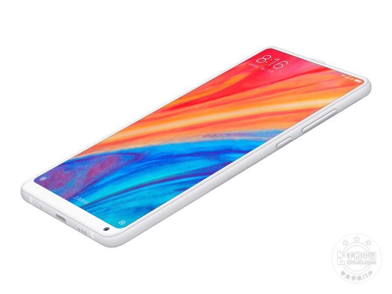 小米MIX 2S(128GB)