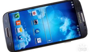 【三星Galaxy S4】三星Galaxy S4是三星电子在2013年推出的一款手机,搭载的是Exynos 5410双四核处理器,配有1300万像素摄像头,运行Android4.2.2+TouchWiz系统