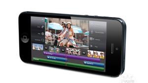 【苹果iPhone5s】终于来了,操作系统优化给力,外观漂亮,分辨率高。但全铝机身太过脆弱,容易坐弯,价格昂贵