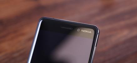 诺基亚6评测