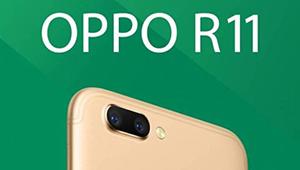 【OPPO R11】6月9日,预热已久的OPPO R11终于正式发布了。作为全球首款搭载高通骁龙660移动平台的智能手机,
