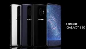 【三星S10】三星计划在明年3月正式推出三星Galaxy S10手机,这款手机的最大特色可能是将搭载5个摄像头。根据业界人士爆料称,在三星S10上将采用三颗后置摄像头和两颗前置摄像头。而三星新出的三星Note 10仅采用三个摄像头。