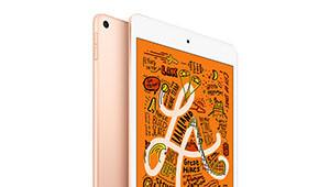 """【iPad mini】3月18日下午,苹果官网出现""""更新""""页面,网友猜测会?#34892;?#20135;品现身,然而""""更新""""完成后,我们并没有看到任何新品。不过令人激动的是,苹果刚刚在官网正式上架了两款全新iPad,包括7.9英寸屏幕新款iPad mini和10.5英寸屏幕新款iPad Air。"""