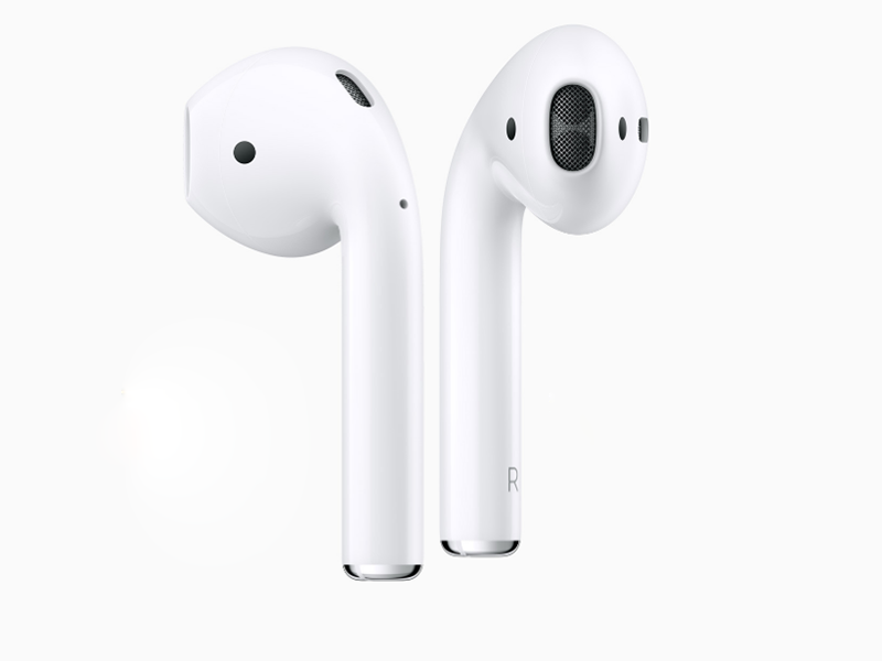 Apple AirPods(第二代)