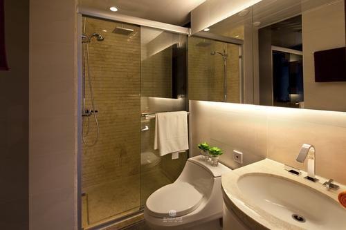智能家庭卫生间 一个你值得拥有的卫生间