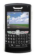 黑莓8820