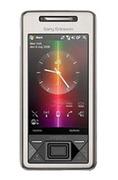 索尼爱立信Xperia GX1(Candela)